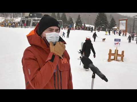 Mont-Sainte-Anne : Resorts of the Canadian Rockies salue la mobilisation du milieu régional