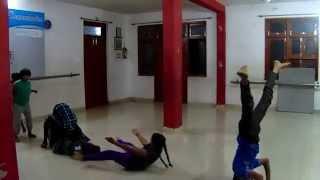 getlinkyoutube.com-Tu jo mila   Bajrangi bhaijaan movie   Contemporary Dance Routine