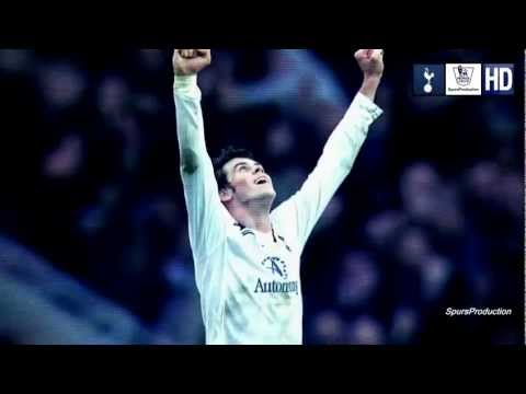 Gareth Bale - The Special One [HD]