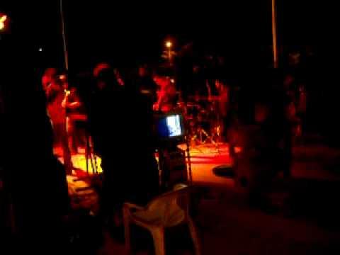 Condenado de Barona Letra y Video