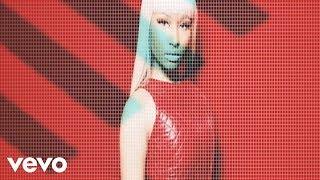 getlinkyoutube.com-Nicki Minaj - Anaconda (Lyric Video)