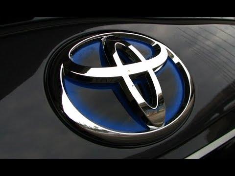 Как заменить фильтр салона на Toyota за 50 секунд?