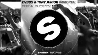 getlinkyoutube.com-DVBBS & Tony Junior - Immortal (Cynical Hardstyle Edit)