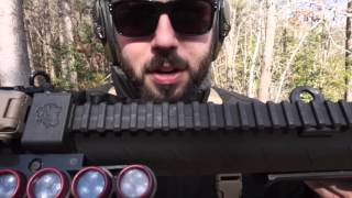 getlinkyoutube.com-Build Your Own Bullpup Shotgun--BPU500 Bullpup Unlimited