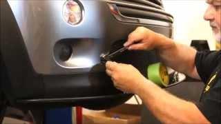 getlinkyoutube.com-MINI Cooper M7 Speed Splitter Installation