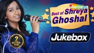 getlinkyoutube.com-Best of Shreya Ghoshal Songs | Bengali Songs | Shreya Ghoshal Songs 2016