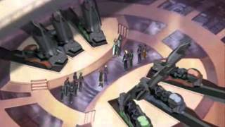 getlinkyoutube.com-Genesis of Aquarion Episode 3 Part 1 English Dubbed