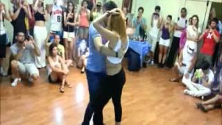 getlinkyoutube.com-Agora sim!!!,realmente dançando o verdadeiro Bachata - arrocha