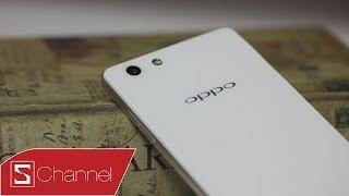 getlinkyoutube.com-Schannel - Đánh giá OPPO R1 : Cấu hình tốt, thiết kế ấn tượng - CellphoneS