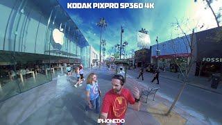getlinkyoutube.com-Kodak PixPro SP360 — The Review Awakens [4K 360]