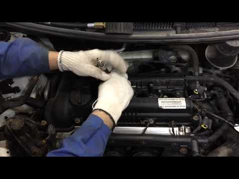 Двигатель Kia,Hyundai для RIO 2011-2017;Solaris 2010-2017