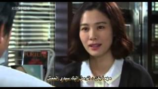 getlinkyoutube.com-المسلسل كوري Partner ح1