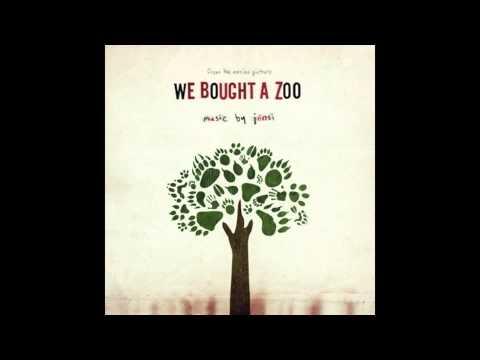 Jónsi - We Bought A Zoo