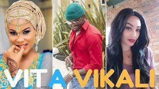 Vita vikali kati ya Hamisa Mobetto na Zari The Bosslady vyazuka mtandaoni