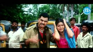 getlinkyoutube.com-Jagapati Babu, Sneha, Sayaji Shinde Pandu Movie Climax Scene
