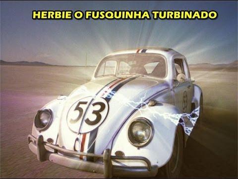 Forza 5 O Carros dos Famosos  Herbie o Fusquinha Turbinado  Xbox One