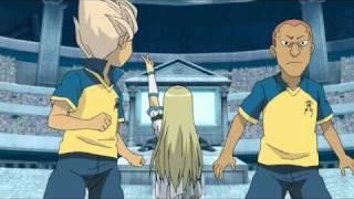 getlinkyoutube.com-イナズマイレブン - ヘブンズタイム - Inazuma Eleven - Heaven's Time