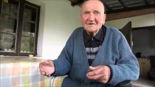getlinkyoutube.com-Wspomnienia o dawnym pszczelarstwie - About the old memories Joseph Szczypek bekeeping in Poland