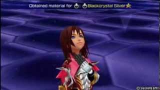 Dissidia 012 - Master Kairi
