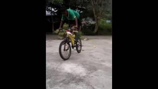 getlinkyoutube.com-Video go bmx kolut