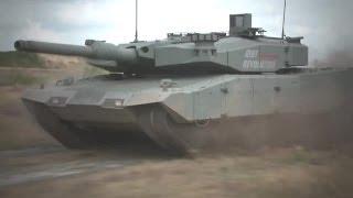 getlinkyoutube.com-Rheinmetall Defence - Leopard 2 MBT Revolution [1080p]