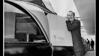 Great Big Beautiful Tomorrow: The Futurism of Walt Disney