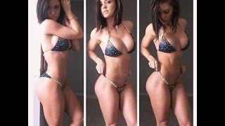 getlinkyoutube.com-Katy Hearn - Fitness Model Workouts and Motivation