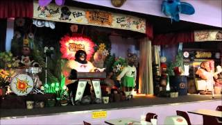 getlinkyoutube.com-Rock-Afire Explosion at Billy Bob Wonderland Part 1 5/22/2015