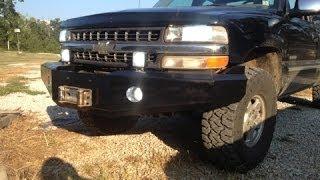 getlinkyoutube.com-How to Build A Custom Bumper 2