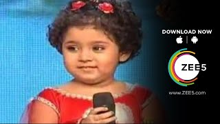 getlinkyoutube.com-Dance Bangla Dance Junior Oct. 06 '10 Dipanita