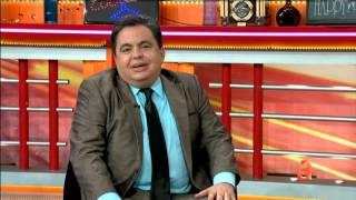 getlinkyoutube.com-El actor cubano Albertico Pujols decide quedarse en Miami - América TeVé