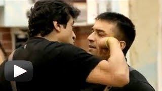 getlinkyoutube.com-Armaan Shouts At Ajaz Khan - Bigg Boss Season 7
