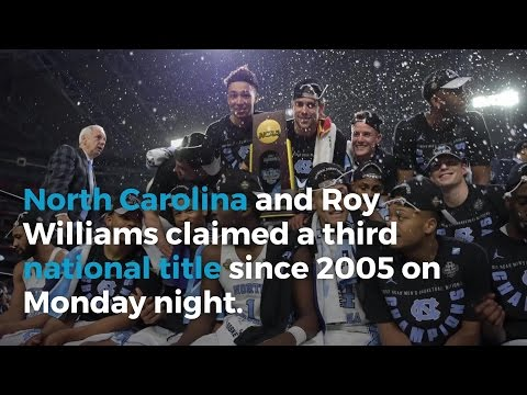 Twitter Calls Foul On NCAA Title Game Refs