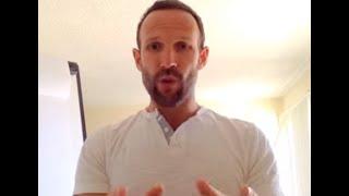 getlinkyoutube.com-Benefits Of Not Drinking: James Swanwick / 30daynoalcoholchallenge.com