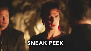 "getlinkyoutube.com-The Vampire Diaries 8x13 Sneak Peek #2 ""The Lies Are Going to Catch Up with You"" (HD)"