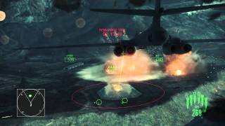 getlinkyoutube.com-エースコンバット:アサルト・ホライゾン 爆撃・対空ミッション