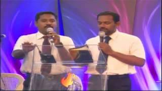 Sunday Service December-03-2017 by Pastor Rajan Edward