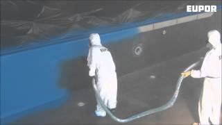 getlinkyoutube.com-Polyurea swimming pool coating