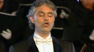 getlinkyoutube.com-ANDREA BOCELLI (HQ) AVE MARIA (SCHUBERT)