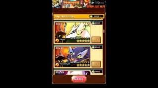 Bulu Monster - Bulu Points Mods