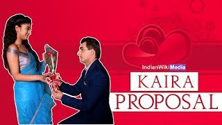 Exclusive: Kaira's Valentine's Day