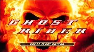 getlinkyoutube.com-Ghost rider Ps2 walkthrough part 1 (no commentary)