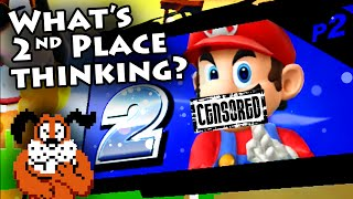 getlinkyoutube.com-What's Second Place Thinking? - Super Smash Bros. Wii U - JustJesss