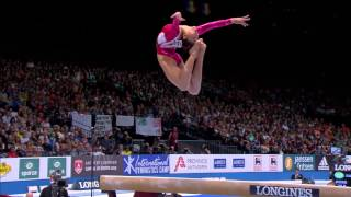 getlinkyoutube.com-Gymnastics  World Championships 2013 BB EF