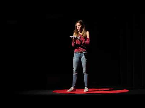 How to be Happy: The Dutch Way | Britt de Visser | TEDxLosAltosHigh