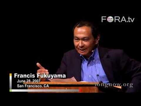 Francis Fukuyama - Radical Islam's Threat to Democracy