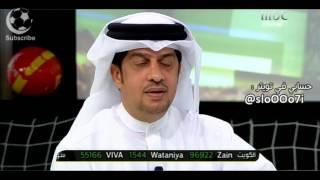 getlinkyoutube.com-عدنان حمد : افتخر بعبارة العالمية صعبة قوية ولا أمير ولا رئيس يستطيع إقصائي