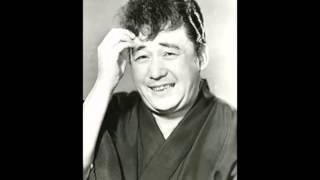 getlinkyoutube.com-TBSラジオ寄席,初代・林家三平(1977年ごろ)