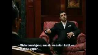 getlinkyoutube.com-Kurtlar Vadisi 99 - Kurtlar Vadisi Pusu 232 Polat Alemdar ve Amon ( Andy Garica )