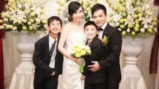 getlinkyoutube.com-đám cưới nguyên khang - lâm bảo như tại VN